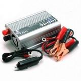 Invertor ( convertor ) 12v la 220V 300W, TBE