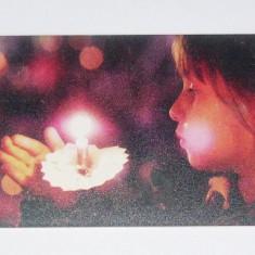 Cartela telefonica - SARBATORI - PASTE - LUMANARE - OUA PICTATE - COPIL - 2003 - 2+1 gratis pt produse la pret fix - RBK4401 - Cartela telefonica romaneasca