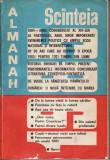 ALMANAH SCANTEIA 1985 * 6, Alta editura