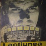 Ioan Iancu - Actiunea banana - Roman