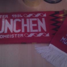 FULAR F.C.BAYERN MUNCHEN - Fular fotbal, De club