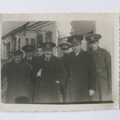 FOTOGRAFIE OFITERI ROMANI DE AVIATIE DIN ANII 30