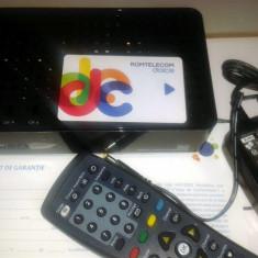 RECEPTOR SATELIT NOU DOLCE TV