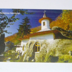 Cartela telefonica - ARTA - RELIGIE - BISERICA - MANASTIRE - NAMAIESTI - RASCA - 2003 - 2+1 gratis pt produse la pret fix - RBK4382 - Cartela telefonica romaneasca