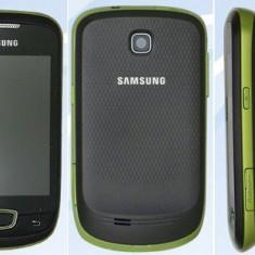 Samsung galaxy mini s5570 - Telefon mobil Samsung Galaxy Mini, Negru, Neblocat