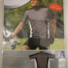 TRICOU BICICLIST BARBATI NOU L GERMANIA CICLISM BIKER BIKE BICICLETA CICLIST - Echipament Ciclism