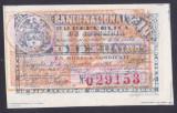 Bancnota Columbia 10 Centavos 1900 - P263 UNC