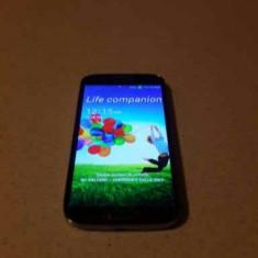 VAND SAMSUNG GALAXY S4 GT-I9505 16GB - Telefon mobil Samsung Galaxy S4, Negru, Neblocat, 1800-1999 MHz