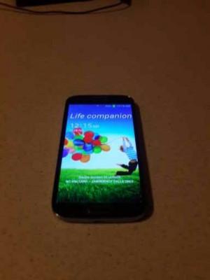 VAND SAMSUNG GALAXY S4 GT-I9505 16GB foto