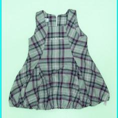 FRUMOS → Sarafan din stofa fina, JULIE GIRL → fetite | 24—30 luni | 92—98 cm
