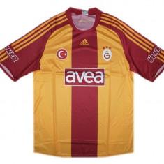 Tricou original Galatasaray, Adidas - Tricou barbati Adidas, Marime: L, L, Maneca scurta, Poliester