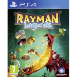 Rayman Legends PS4 XBOX ONE, Actiune, 3+, Multiplayer