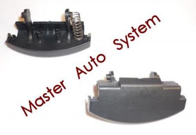 Buton capac cotiera partea superioara Volkswagen Beetle (pt an fab '99-'10) foto