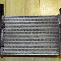 Intercooler Audi A4 B5 - Tubulatura intercooler turbo, A4 Avant (8D5, B5) - [1994 - 2001]