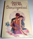 Chiar si ingerii cad - Sandra Brown
