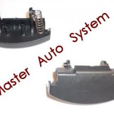 Buton capac cotiera partea superioara Volkswagen Bora (pt an fab '99-'05) - Maner, BORA (1J2) - [1998 - 2005]