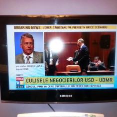 TV LCD Samsung 66 cm - Televizor LCD Samsung, HDMI: 1, Scart: 1