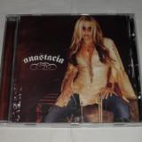 Vand cd ANASTACIA-Anastacia