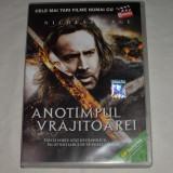 Vand dvd original cu filmul ANOTIMPUL VRAJITOARELOR