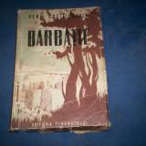 BARBATIE VERA CHETLINSCAIA - Roman