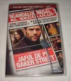 Vand dvd original cu filmul JAFUL DE PE BAKER STREET, Romana, lionsgate