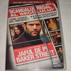 Vand dvd original cu filmul JAFUL DE PE BAKER STREET - Film actiune lionsgate, Romana
