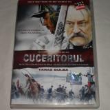 Vand dvd original cu filmul CUCERITORUL