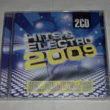 Vand cd sigilat HITS&ELECTRO 2009