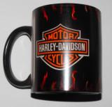 Cana termica Harley Davidson, AC/DC etc sau personalizez cu orice imagine
