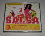 Vand cd sigilat HOT SALSA, warner