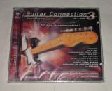 Vand cd+dvd sigilat JEAN-PIERRE DANEL-Guitar connection 3, warner