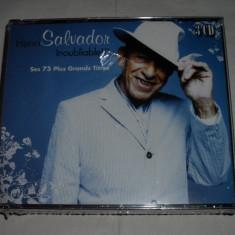 Vand cd sigilat HENRI SALVADOR-Inoubliable!!! - Muzica Latino warner