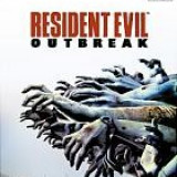 JOC PS2 RESIDENT EVIL OUTBREAK PAL ORIGINAL / STOC REAL / by DARK WADDER