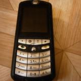Motorola E398 - 79 lei - Telefon Motorola, Negru, Nu se aplica, Neblocat, Fara procesor