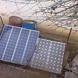 PANOURI FOTOVOLTAICE - Panou solar