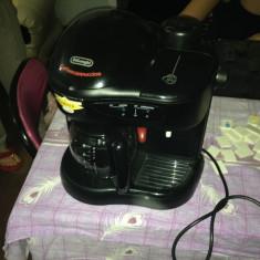 Expresor DeLonghi CoffeeCappuccino - Espressor Delonghi, Manual