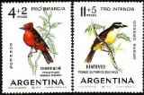 Argentina 1963 - Mi.no.830-1 neuzat