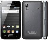 SCHIMB / VAND Samsung Galaxy Ace S5830, <1GB, Negru, Neblocat