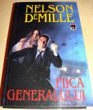 FIICA GENERALULUI - Nelson DeMille, Rao, 2000