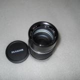 VAND OBIECTIV PANAGOR AUTO TELE f=135mm 2.8 M42 - Obiectiv DSLR
