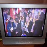 TELEVIZOR SAMSUNG CZ21N112 T . FUNCTIONEAZA SI SE VINDE IN LOCALITATE - Televizor CRT