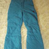 Pantaloni de ski ELLESSE pt copii/femei- marimea 38-40 - Echipament ski
