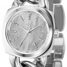 Vand ceas dama DKNY4840, Elegant, Inox, Analog