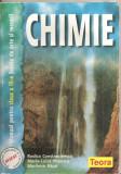 (C4504) CHIMIE, MANUAL PENTRU CLASA A IX-A DE RODICA CONSTANTINESCU, SCOALA DE ARTE SI MESERII, EDITURA TEORA, 2003