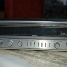 Receiver vintage FISHER RS-110L