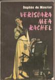 (C4493) VERISOARA MEA RACHEL DE DAPHNE DU MAURIER, EDITURA NARCIS, 1991, TRADUCERE DE PAUL B. MARIAN, Alta editura