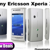 Vand/Schimb Sony Ericsson Xperia X8