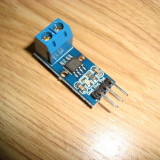 30 A range Current Sensor Module ACS712 Module (arduino AVR PIC)