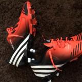 Adidas Predator - Ghete fotbal Adidas, Marime: 42, Barbati