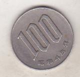 bnk mnd japonia 100 yeni 1973